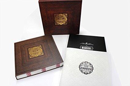 ガスト20周年記念CDボックス CD 新品 マルチレンズクリーナー付き