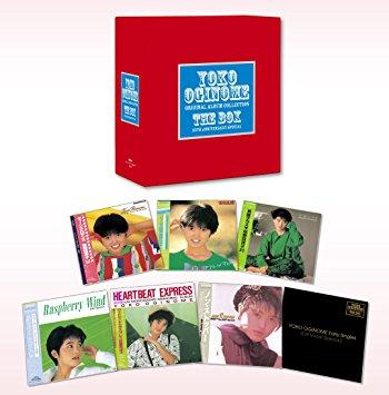 オリジナル・アルバム・コレクション The BOX 25th Anniversary Special (中古) CD マルチレンズクリーナー付き