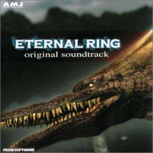 ETERNAL RING~エターナルリング(プレイステーション2) Frequency  CD 新品