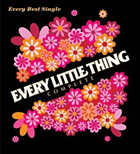 Every Best Singles ~Complete~【初回受注限定生産盤】 Every Little Thing  CD 新品 マルチレンズクリーナー付き