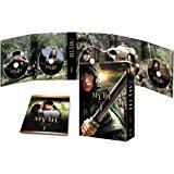 THE MYTH 神話 DVD-BOX1 フー・ゴー マルチレンズクリーナー付き 新品