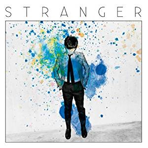 Stranger(初回限定盤) 星野源 CD 新品