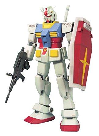 JG RX-78-2 ガンダム アニメーションカラーバージョン (完成品) (機動戦士ガンダム) バンダイ 新品