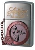 ZIPPO ルパン三世ジッポー 「Arrest Lupin The III No.2 不二子」 バンプレスト 新品