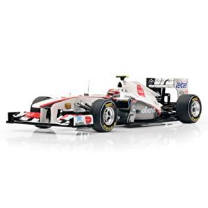SPARK 1/43 Sauber C30 Ferrari No17 China GP 2011 Sergio.Perez 国際貿易 新品