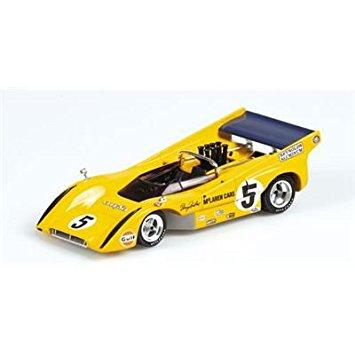 マクラーレン M8D カンナム 1970 No5 ミニチャンプス 新品