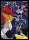 戦え!超ロボット生命体トランスフォーマー 超神マスターフォース DVD-BOX2 竹村拓 新品 マルチレンズクリーナー付き