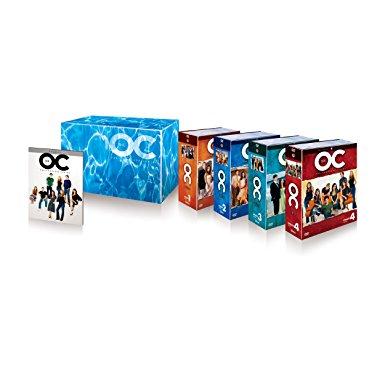 The OC コンプリート・シリーズ [DVD] 新品 マルチレンズクリーナー付き