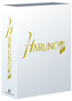 春野寿美礼 SPECIAL DVD-COLLECTION『HARUNO I』 宝塚歌劇団 マルチレンズクリーナー付き 新品