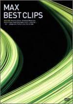 MAX - BEST CLIPS [DVD] 新品 マルチレンズクリーナー付き