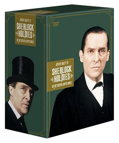 シャーロック・ホームズの冒険[完全版]DVD-BOX 新品 3 ジェレミー・ブレット 新品 マルチレンズクリーナー付き, トライルーム:9c8572e2 --- nem-okna62.ru