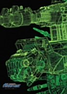 トランスフォーマー ギャラクシーフォース VOL.8〈初回盤〉 [DVD] 新品 マルチレンズクリーナー付き