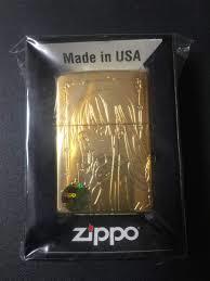 秋山澪 ZIPPO ライター けいおん コミケ限定 Gold Limited 新品