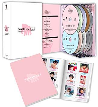 NORIKO BOX [30th Anniversary Mammoth Edition] 新品 マルチレンズクリーナー付き