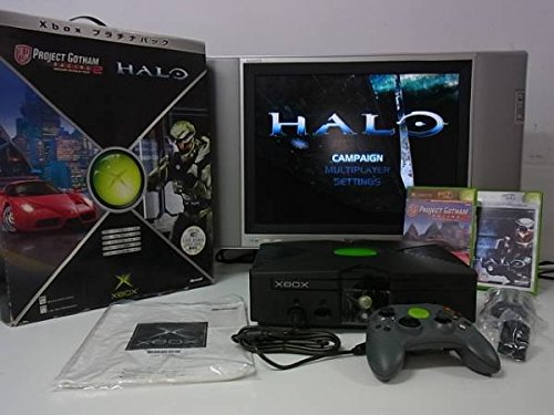 Xbox プラチナパック【メーカー生産終了】 新品
