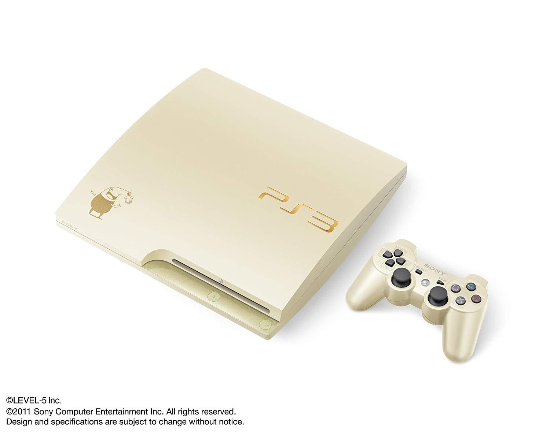 PlayStation 3 (160GB) NINOKUNI MAGICAL Edition (CEJH-10019) (初回封入特典:プロダクトコード同梱) 新品
