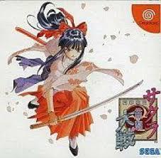 サクラ大戦 (通常版) Dreamcast 新品