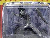 大怪獣シリーズ ウルトラQ ガメロン モノクロ 新品