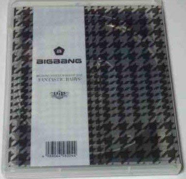 Bigbang Fanclub Event 2012 ~fantastic Babys~ (イベント会場限定) 新品 マルチレンズクリーナー付き