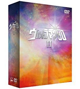 ウルトラマン80 DVD30周年メモリアルBOX II激闘!ウルトラマン80編 (初回限定生産) 長谷川初範 新品 マルチレンズクリーナー付き