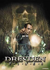 ドレスデン・ファイル DVD-BOX 2 ポール・ブラックソーン 新品 マルチレンズクリーナー付き