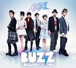 Buzz Communication(DVD2枚付)【ジャケットA】 AAA CD 新品 マルチレンズクリーナー付き