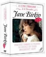 ジェーン・バーキン バースデイ・アニバーサリー DVD-BOX マルチレンズクリーナー付き 新品