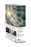 アレクサンドル・ソクーロフ DVD-BOX 新品