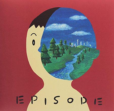 エピソード [Analog] Limited Edition 星野 源 LP Record 新品