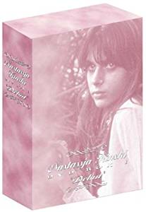 """ナスターシャ・キンスキー・コレクション DVD-BOX I""""debut"""" マルチレンズクリーナー付き 新品"""