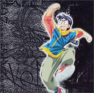 ベターマン VOL.12 [DVD] 子安武人 マルチレンズクリーナー付き 新品