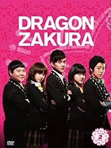 ドラゴン桜〈韓国版〉DVD-BOX2[DVD] キム・スロ マルチレンズクリーナー付 新品