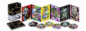 新品 DVD-BOX 櫻井孝宏 (初回限定生産) マルチレンズクリーナー付き モノノ怪+怪~ayakashi~化猫