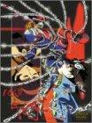 人造人間キカイダー THE ANIMATION DVD-BOX 関智一 マルチレンズクリーナー付き 新品