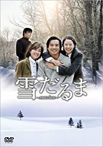 雪だるま ~Snow Love~ DVD-BOX コン・ヒョジン マルチレンズクリーナー付き 新品