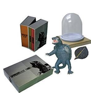 ガメラ生誕40周年記念 Z計画 DVD-BOX 船越英二 マルチレンズクリーナー付き 新品