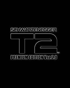 ターミネーター2 プレミアム・エディション Ver.2.0【3,000セット限定生産】 [Blu-ray] アーノルド・シュワルツェネッガー 新品 マルチレンズクリーナー付き