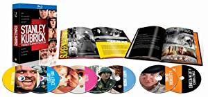 スタンリー・キューブリック リミテッド・エディション・コレクション(初回限定生産) [Blu-ray] 新品 マルチレンズクリーナー付き