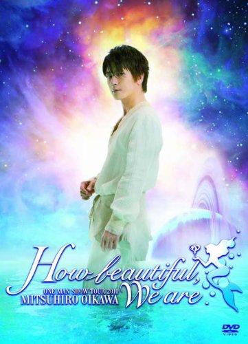 及川光博ワンマンショーツアー2010「美しき世界。」 [DVD] マルチレンズクリーナー付き 新品