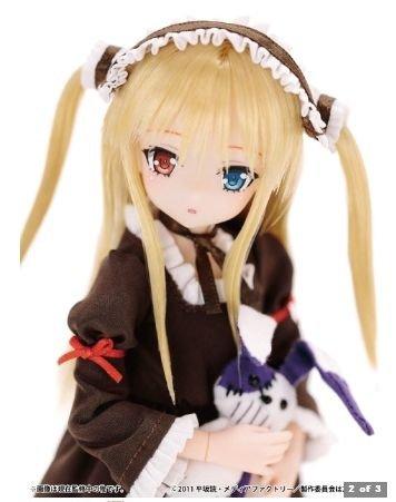 ピュアニーモキャラクターシリーズ 60-T 僕は友達が少ない 羽瀬川小鳩 TBS別注版 アゾンインターナショナル 新品