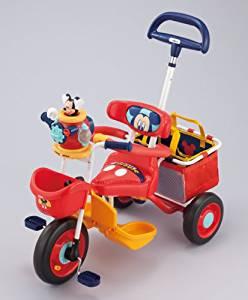 素晴らしい価格 ポップンカーゴ三輪車 アイデス レッド ミッキーマウス レッド アイデス 新品 新品, サイバーベイ:c04161d9 --- rki5.xyz
