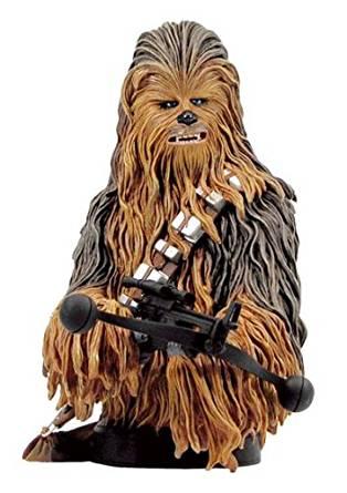 Star Wars - Mini-Bust : Chewbacca ジェントルジャイアント 新品