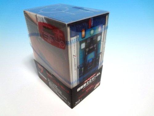 機動戦士Zガンダム メモリアルボックス Blu-ray Disc BOX 全2巻セット マルチレンズクリーナー付き 新品