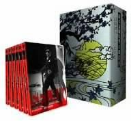 鈴木清順監督自選DVD-BOX 壱 日活から大目玉をくらった作品 新品 マルチレンズクリーナー付き