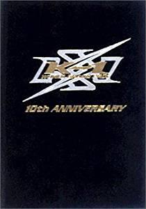 K-1 ワールドグランプリ 10年の軌跡 DVD完全封入版BOXセット 石井正幸 (中古) マルチレンズクリーナー付き