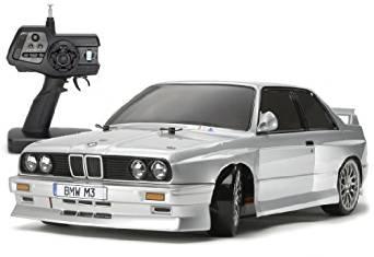 タミヤ 1/10 XBシリーズ No.100 XB BMW M3 E30 SPORT EVO (TT-01Dシャーシ TYPE-E) ドリフトスペック プロポ付き完成品 57800 新品