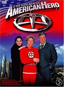 アメリカン・ヒーロー DVD-BOX 5 ウィリアム・カット (中古)マルチレンズクリーナー付き