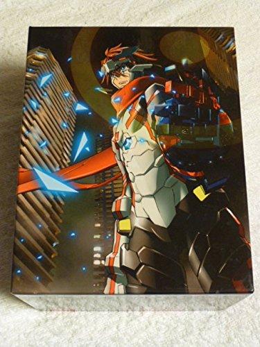 セイクリッドセブン (Sacred Seven) [豪華版] (初回限定版) 全6巻セット Blu-rayセット 新品 マルチレンズクリーナー付き