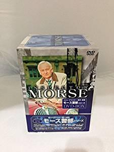モース警部・シリーズ 1 DVD BOX ジョン・ソウ (中古)マルチレンズクリーナー付き