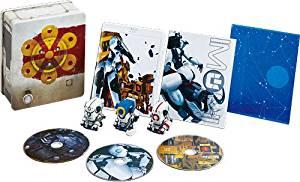 ファイアボール チャーミング ちくわぶボックス (オンライン専用数量限定商品) [Blu-ray] (中古) マルチレンズクリーナー付き